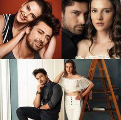 Turkish Women Beautiful, Alina Boz, Vogue Men, Turkish Actors, Cute Guys, Tv Series, Actresses, Istanbul Turkey, Movies