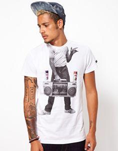 Two Angle Blaster T-Shirt