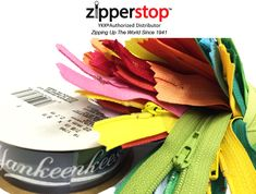 Zipperstop Wholesale YKK® Zippers - 9 Inches 25 Assorted Rainbow Colors of YKK® Nylon Coil with One Roll NY. Nylons, College Discounts, How To Make Ribbon, Cheap Hoodies, Coupon Binder, Sewing Accessories, Sewing Hacks, Sewing Tips, Rainbow Colors