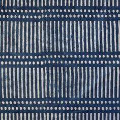 Buy this hand block and mud printed canvas cloth by the meter. It has been 100% naturally dyed by artisans in India.