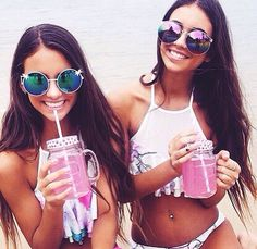 good to know / Ray Ban Sunglasses for 2016 summer! More than half off! Besties, Bestfriends, Best Friend Pictures, Friend Photos, Bff Pictures, Hipster Pictures, Mexico Pictures, Bikini Pictures, Beach Pictures