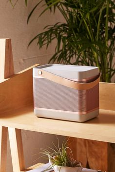 BeoPlay Beolit 15 Wireless Speaker - Urban Outfitters