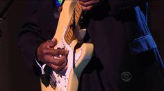 Buddy Guy - I'm Your Hoochie Coochie Man - Kennedy Center Honors Carlos ...