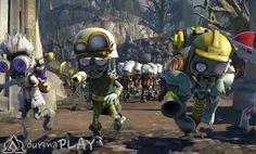 Plants vs Zombies Garden Warfare İçerisindeki Dengesizlikler Yayınlanacak Yama ile Düzeltilecekhttps://www.durmaplay.com/News/pvz-garden-warfare-yeni-yama-haberi
