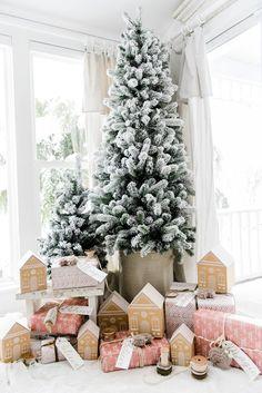 The Best Farmhouse Christmas Inspiration
