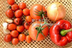 Roast Tomato Soup Recipe, Roasted Tomato Soup, Tomato Soup Recipes, Roasted Tomatoes, Vegetables, Cooking, Food, Kitchen, Tomato Soup