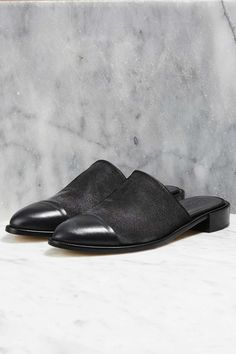 **The Slide Loafer By Boutique - Topshop