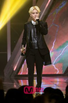 Suho @ Mnet M! Countdown 140519