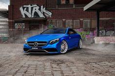 Verhüllt in Perfektion – der Mercedes-AMG S 63 von fostla.de  https://www.autotuning.de/verhuellt-in-perfektion-der-mercedes-amg-s-63-von-fostla-de/ C217, Mercedes S 63 AMG Coupé, Mercedes Tuning News, Mercedes-AMG, Mercedes-AMG S 63, S 63