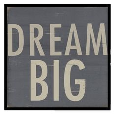 Fetco Home Decor Stefan Dream Big Wall Art by Fetco Home Décor, http://www.amazon.com/dp/B0094660CI/ref=cm_sw_r_pi_dp_jiFDrb16SWDK4