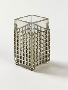 Vase | Hoffmann, Josef | V&A Search the Collections
