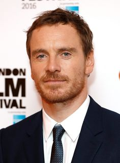 Michael Fassbender attends 'Trespass Against Us' screening during the 60th BFI London Film Festival