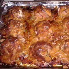 Bacon Wrapped Chicken Allrecipes.com