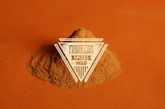 Spices for Crises by Richard Bothma, via Behance
