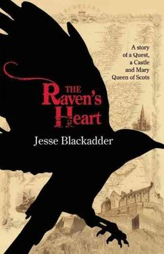 Jesse Blackadder has all the hallmarks of a great historical fiction writer, achieving a fine balance of thoroughly researched atmospheric detail and suspenseful story. . . . In The Raven's Heart she
