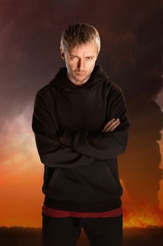 30 Day Doctor Who Challenge, Day 4: Favorite villain? Gotta go with the classic Master, especially from Ten's arc. His portrayal is scary, but in a dark humor sort of way, which I love.