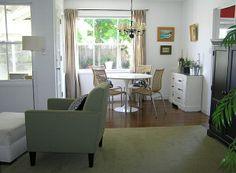 50 Einrichtungsideen für kleine Esszimmer - esszimmer esstisch mit stühlen