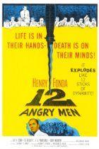 12 Angry Men - http://www.imdb.com/title/tt0050083/
