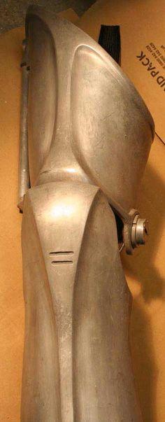 Cyberman Costume