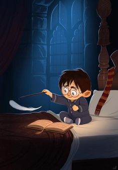 Image discovered by rose. Find images and videos about harry potter, magic and hogwarts on We Heart It - the app to get lost in what you love. Harry Potter Fan Art, Harry Potter Universe, Images Harry Potter, Mundo Harry Potter, Harry Potter Drawings, Harry Potter Fandom, Harry Potter World, Harry Potter Cartoon, James Potter