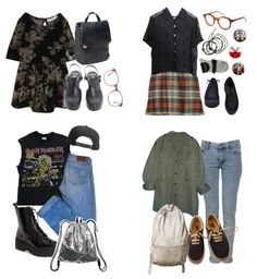 Back to School Outfit Ideashttp://www.polyvore.com/untitled/set?id=174187552