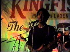 'Doshi' performed by Milestone at City Hall, Pokhara supporting 'Cobweb' in 1998.