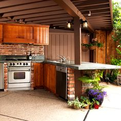 Small Outdoor Living Spaces Ideas | ... Small Spaces Design Ideas that will Increase Your Outdoor Living Space