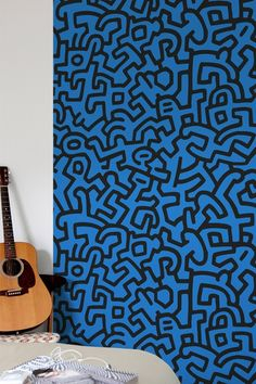 Keith Haring ~ Pattern Wall Tiles $50