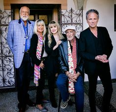 Fleetwood Mac News: Stevie Nicks Wants a New Fleetwood Mac Tour, Not a New Fleetwood Mac Album