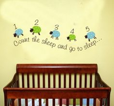 Thinking about using this for the baby room...but in pink and brown.