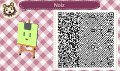Animal Crossing New Leaf TILE#1 of 2