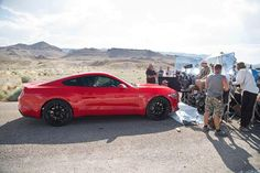 The new 2015 Ford Mustang appearing in the movie Need For Speed - #EssexMustang: http://www.essexautogroup.com/ford/news/allnewfordmustang/