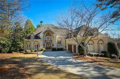 Photo of 301 Jupiter Hills Drive, Johns Creek, GA 30097 (MLS # 5972218) Johns Creek Georgia, North Atlanta, Georgia Homes, Real Estate, Mansions, House Styles, Manor Houses, Real Estates, Villas