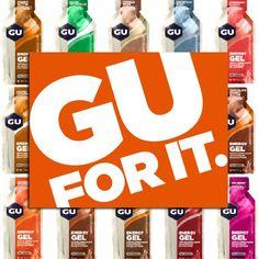 GU Energy - ALTID BILLIGST HOS OS!    Cykelsportnord
