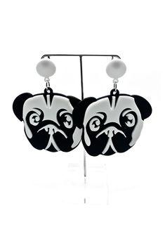 8756853e9b6f9 15 Best Earrings images   Dangle earrings, Jewels, Attitude