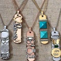 Love these pendants from Keep Collective! Prices starting at just $42.00 Visit: keep-collective.com/with/Beckydonlan
