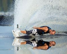 Watersports Wow!!