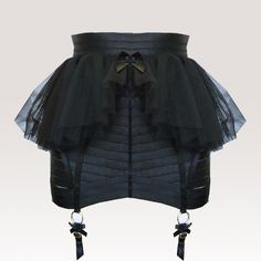 This I want! (Tutu Waspie from Bordelle)
