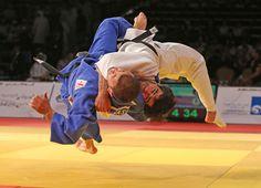 Judo techniques, outstanding judokas, best judo throws