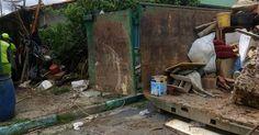 #Prefeitura de Mogi retira 12 toneladas de lixo de casa de acumuladora - Globo.com: Globo.com Prefeitura de Mogi retira 12 toneladas de…