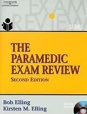 the-paramedic-exam-review-by-bob-elling-and-kirsten-m-elling-2007-paperback