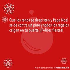 Accidente de Papa Noel