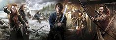 Bilbo Bolsón y los elfos
