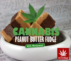 People have been using cannabis (marijuana) for a variety of purposes for centuries. Did you know cannabis and coconut oil can kill cancer cells? Weed Recipes, Marijuana Recipes, Cannabis Edibles, Fudge Recipes, Candy Recipes, Baking Recipes, Cannabis Cultivation, Medical Marijuana, Vegan Recipes