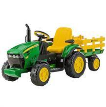John Deere Ground Force Tractor JD-TBEK35890 JD-TBEK35890