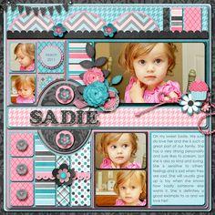 Sadie - Scrapbook.com