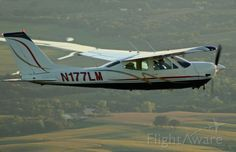 Photo of Cessna 177RG Cardinal (N177LM) ✈ FlightAware