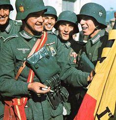 1943-2013: 70 aniversario de la batalla de Krasny Bor.