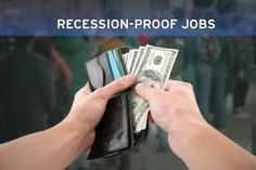 Top 10 Recession Proof Jobs and Career