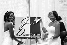 Event tips from: Joe Joe Divine Design